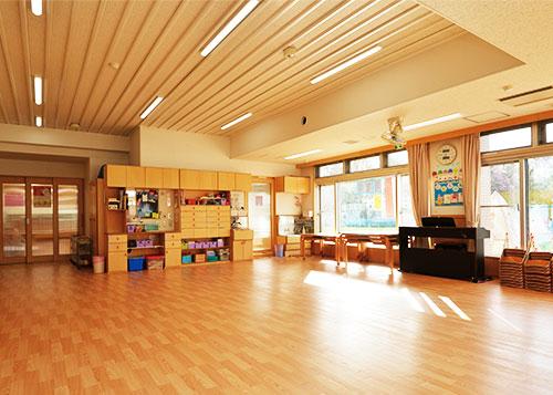 幼児教育室